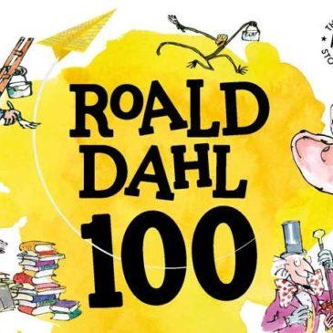 Buon compleanno Roald Dahl