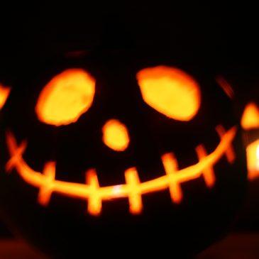 Felice Halloween!