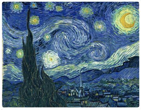 Nella bottega di … Vincent