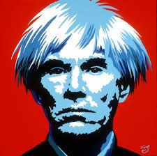 Nella bottega di…Andy Warhol