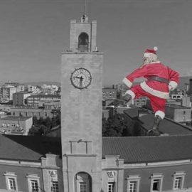 Alla ricerca di Santa Claus