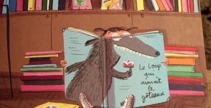 Mi leggi un libro? Storie per bambini a testa in giù.
