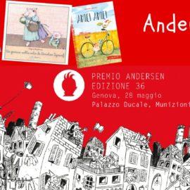 Andersen a chi?