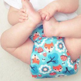 Pannolini lavabili: come? quando? perché?