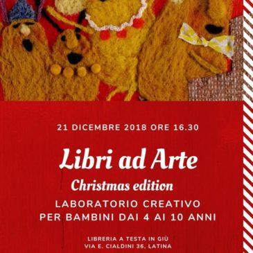 Libri ad arte: christmas edition
