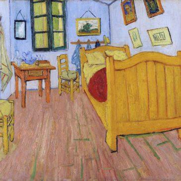 Facciamo arte: i segreti di Van Gogh