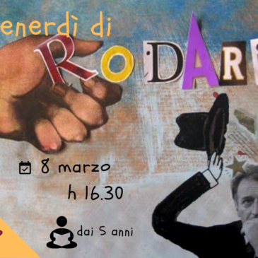 I venerdì di Rodari